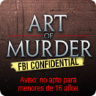 Art of Murder: FBI Confidential juego