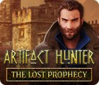 Artifact Hunter: The Lost Prophecy juego