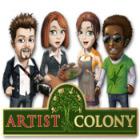 Artist Colony juego