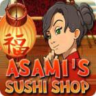 Asami's Sushi Shop juego