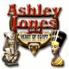 Ashley Jones and the Heart of Egypt juego