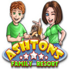 Ashton's Family Resort juego