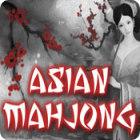 Asian Mahjong juego