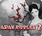 Asian Riddles 2 juego