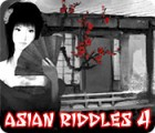 Asian Riddles 4 juego