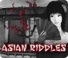 Asian Riddles juego