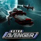 AstroAvenger juego