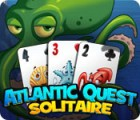 Atlantic Quest: Solitaire juego