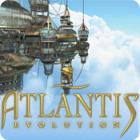 Atlantis Evolution juego