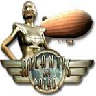 Atlantis Sky Patrol juego