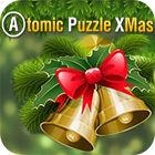 Atomic Puzzle Xmas juego