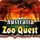 Australia Zoo Quest juego
