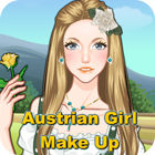Austrian Girl Make-Up juego
