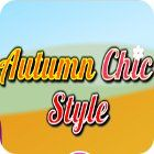 Autumn Chic Style juego