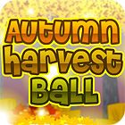 Autumn Harvest Ball juego