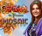 Autumn in France Mosaic Edition juego
