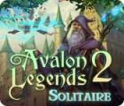 Avalon Legends Solitaire 2 juego