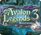 Avalon Legends Solitaire 3 juego