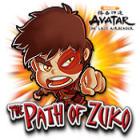 Avatar: Path of Zuko juego