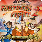 Avatar. The Last Airbender: Fortress Fight 2 juego