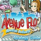Avenue Flo: Special Delivery Strategy Guide juego