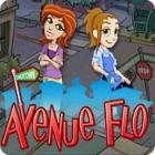 Avenue Flo juego