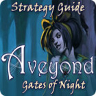 Aveyond: Gates of Night Strategy Guide juego