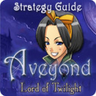 Aveyond: Lord of Twilight Strategy Guide juego