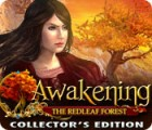 Awakening: The Redleaf Forest Collector's Edition juego