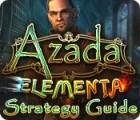 Azada: Elementa Strategy Guide juego