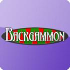 Backgammon juego