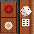 Backgammon (short) juego