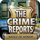 The Crime Reports. Badge Of Honor juego
