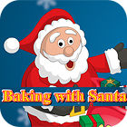 Baking With Santa juego