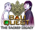 Bali Quest: The Sacred Legacy juego
