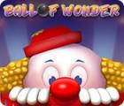 Ball of Wonder juego