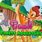 Bambi: Forest Adventure juego