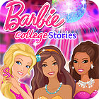 Barbie College Stories juego