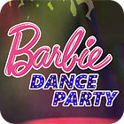 Barbie Dance Party juego
