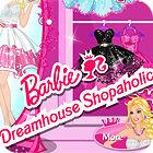 Barbie Dreamhouse Shopaholic juego