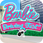 Barbie Driving Test juego