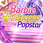 Barbie Princess and Pop-Star juego