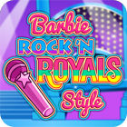 Barbie Rock and Royals Style juego