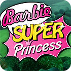 Barbie Super Princess juego