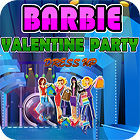 Barbie Valentine Party juego