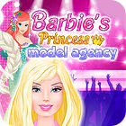Barbies's Princess Model Agency juego