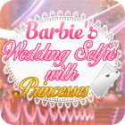Barbie's Wedding Selfie juego