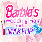 Barbie's Wedding Stylist juego