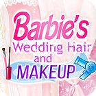 Barbie's Wedding Stylist juego