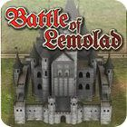 Battle of Lemolad juego
